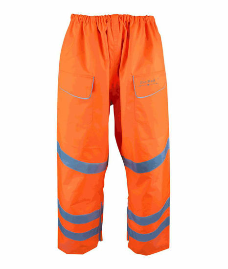 Bolster: Waterproof Combat Style Over Trouser