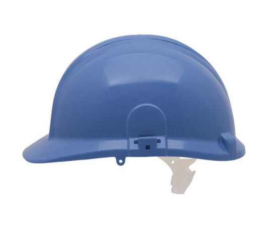 Centurion 1125 Reduced Peak Helmet, Blue
