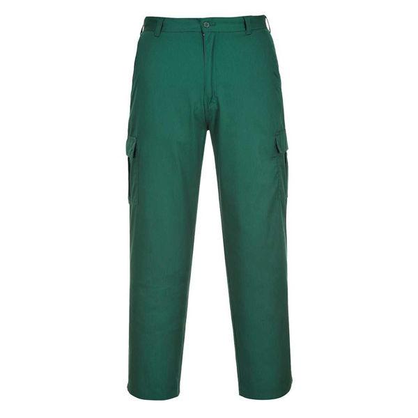 Combat Trousers, Bottle Green