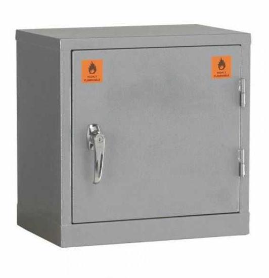 Coshh Storage Cabinet