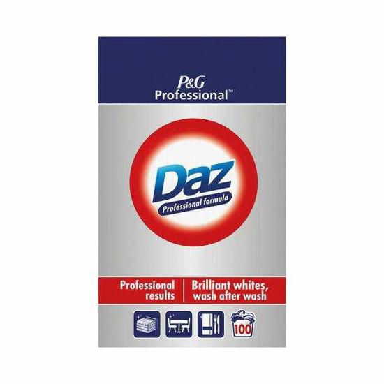 Daz Professional Washing Powder, 100 Wash