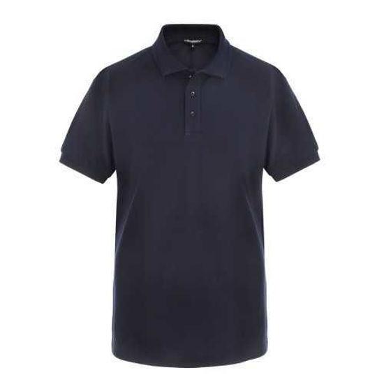 Disley Polo Shirts, Navy