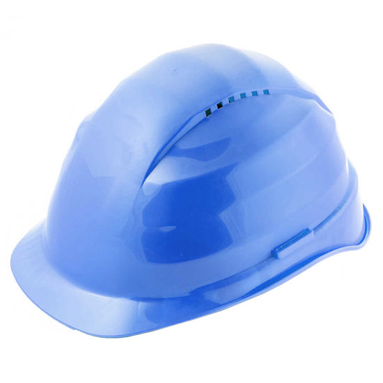 Enha Rockman Series 3 Safety Helmet, Blue