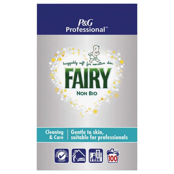 Fairy Non Bio Powder 100 Wash