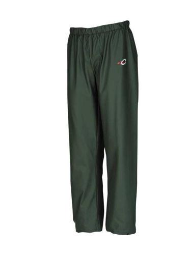 Flexothene Classic Rain Trouser, Green