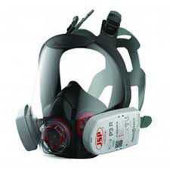 Force 10 Typhoon Full Face Mask, Large