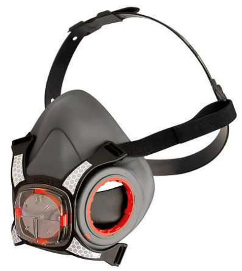 Force™8 Half-Mask Medium (Mask only)