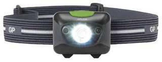 GP Xplor PHR15 Head Torch