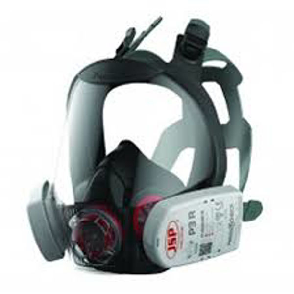 Picture of FORCE10 TYPHOON FULL FACE MASK, MEDIUM