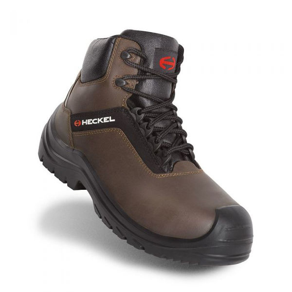 Picture of HECKEL SUXXEED OFFROAD S3 BOOT, BROWN SIZE:3