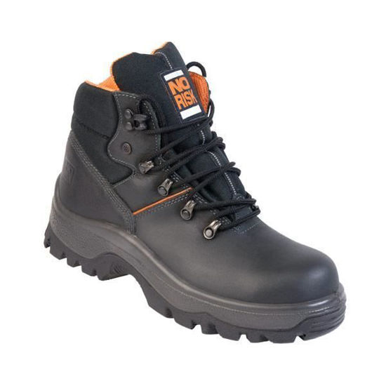 Picture of NO RISK ARMSTRONG S3 BOOT, BLACK