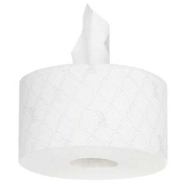 Scott® Control™ Toilet Tissue, Centrefeed Roll, Case