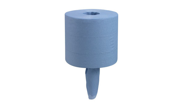 WypAll® L10 Food & Hygiene Wiping Paper, Centrefeed for Roll Control™