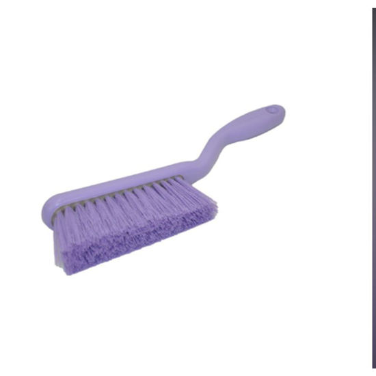 Picture of Professional Soft 317mm Banister Brush, Purple