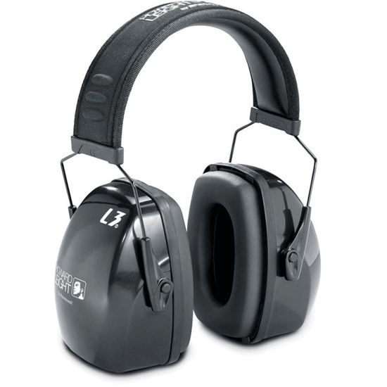 Picture of Howard Leight L3 Leightning Headband Earmuff, 34dB