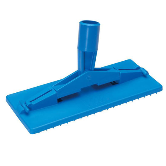 Picture of Vikan Pad Holder, 230 mm, Blue