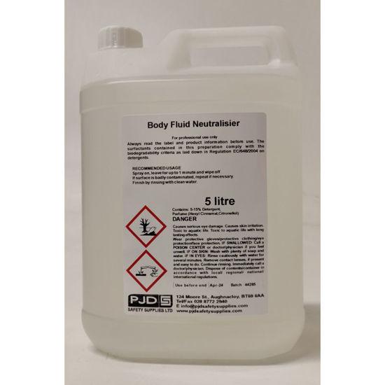 Picture of Body Fluid Neutraliser, 5l