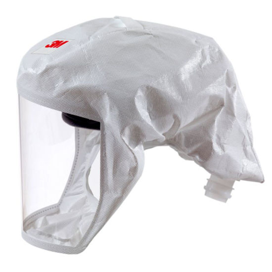 Picture of 3M™ Versaflo™ S-Series Head Cover, Large
