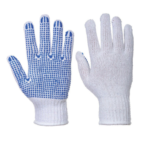 Picture of Portwest Classic Polka Dot Glove