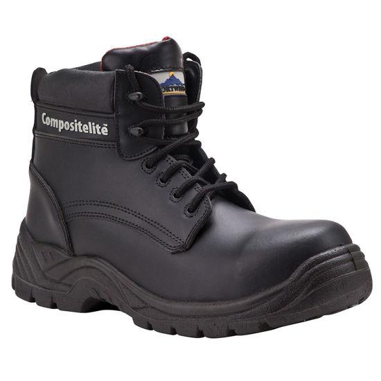 Portwest Compositelite Thor Boot S3, Size 10