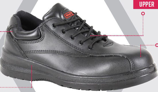 Blackrock Madison Ladies Safety Shoe