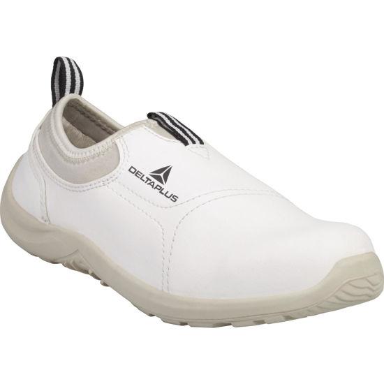 Deltaplus Miami S2 SRC Unisex Slip-On Safety Shoes