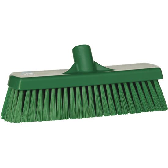 Picture of Medium 300mm Broom Head, Green