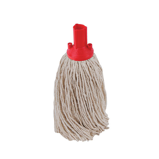 Picture of 300g PY Exel Socket Mop, Red