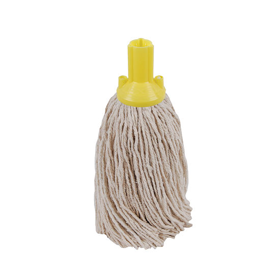 Picture of 300g PY Exel Socket Mop, Yellow
