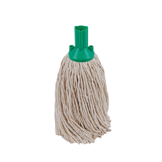 Picture of 300g PY Exel Socket Mop, Green