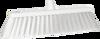 Picture of Vikan Stiff Broom, 530mm, White