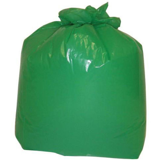 Picture of Green Bin Liner, 18x29x39