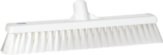 Picture of Vikan Broom, 410mm, Soft, White