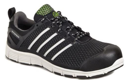 Picture of Apache Motion Waterproof Safety Trainers S3 WR SRA