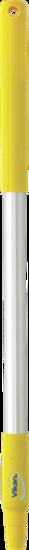Picture of Aluminium Handle, 650 mm, Yellow