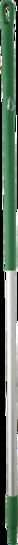 Picture of Aluminium Handle, 1510 mm, Green