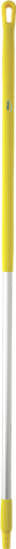 Picture of Aluminium Handle, 1510 mm, Yellow