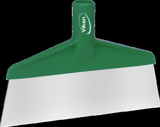 Picture of Table & Floor Scraper, 260 mm, Green