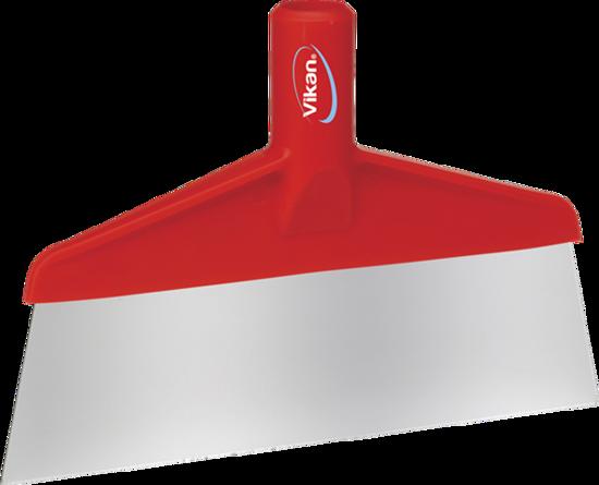 Picture of Table & Floor Scraper, 260 mm, Red