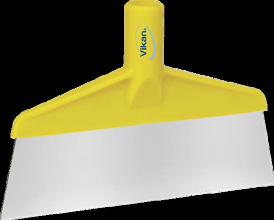 Picture of Table & Floor Scraper, 260 mm, Yellow