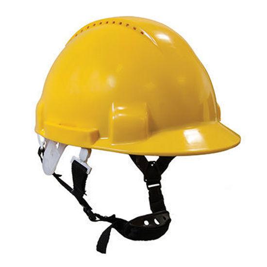 Picture of Portwest Monterosa Safety Helmet