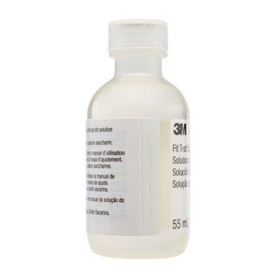 Picture of 3M™ Fit Test Solution FT-12, Sweet, 55ml