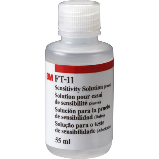 Picture of 3M™ Sensitivity Solution FT-11, Sweet, 55ml