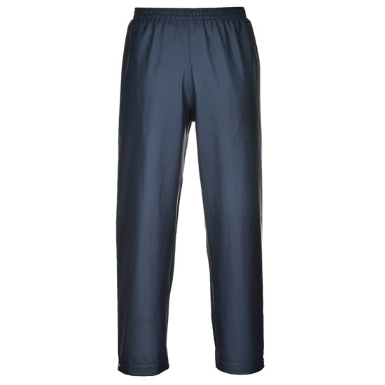Picture of Portwest Sealtex AIR Trousers, Navy, Size L