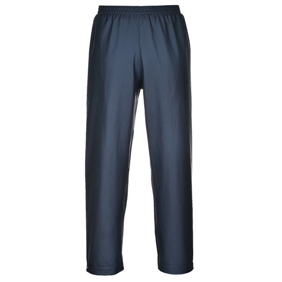 Picture of Portwest Sealtex AIR Trousers, Navy