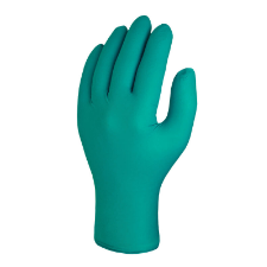 Picture of Skytec Teal Nitrile, Green, 1000/Case