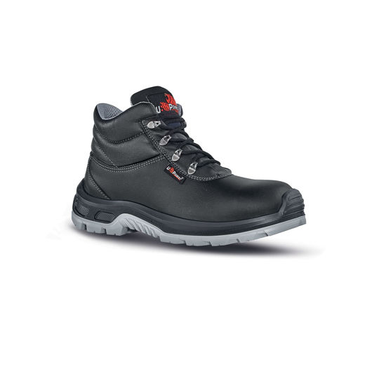 Picture of U-POWER ENOUGH S3 SRC BOOT, BLACK SIZE: 8
