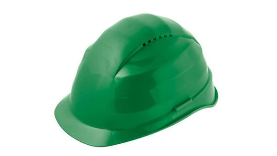 Picture of Enha Rockman Series 3 Safety Helmet, Green