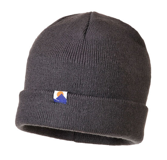 Picture of Portwest Thinsulate Beanie, Grey
