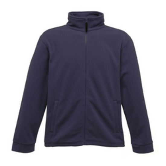 Regatta Classic Fleece Jacket, Navy